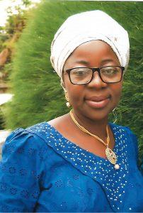 MRS NAOMI A. EMMANUEL